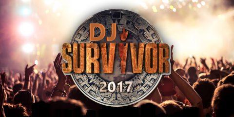 DJ-SURVIVOR