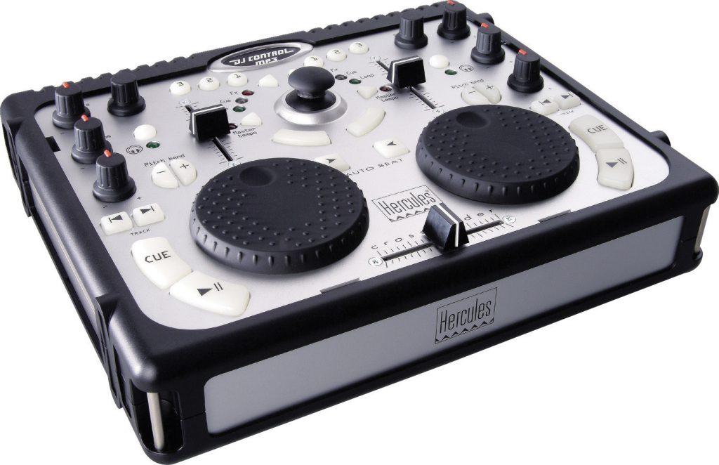 Hercules DJ Console mk1