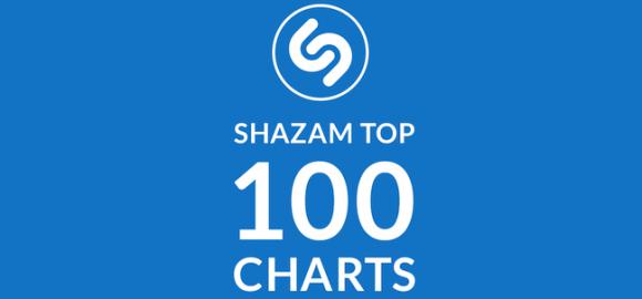 shazam-top-music-charts