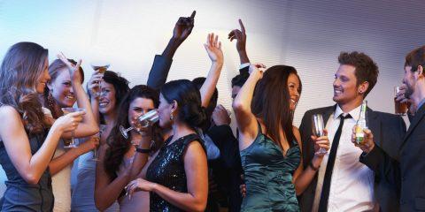 event dance