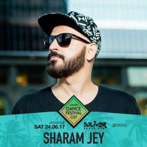 Sharam Jay