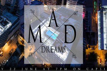 mad dreams skg