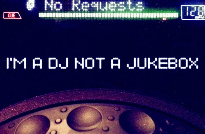 No-Requests