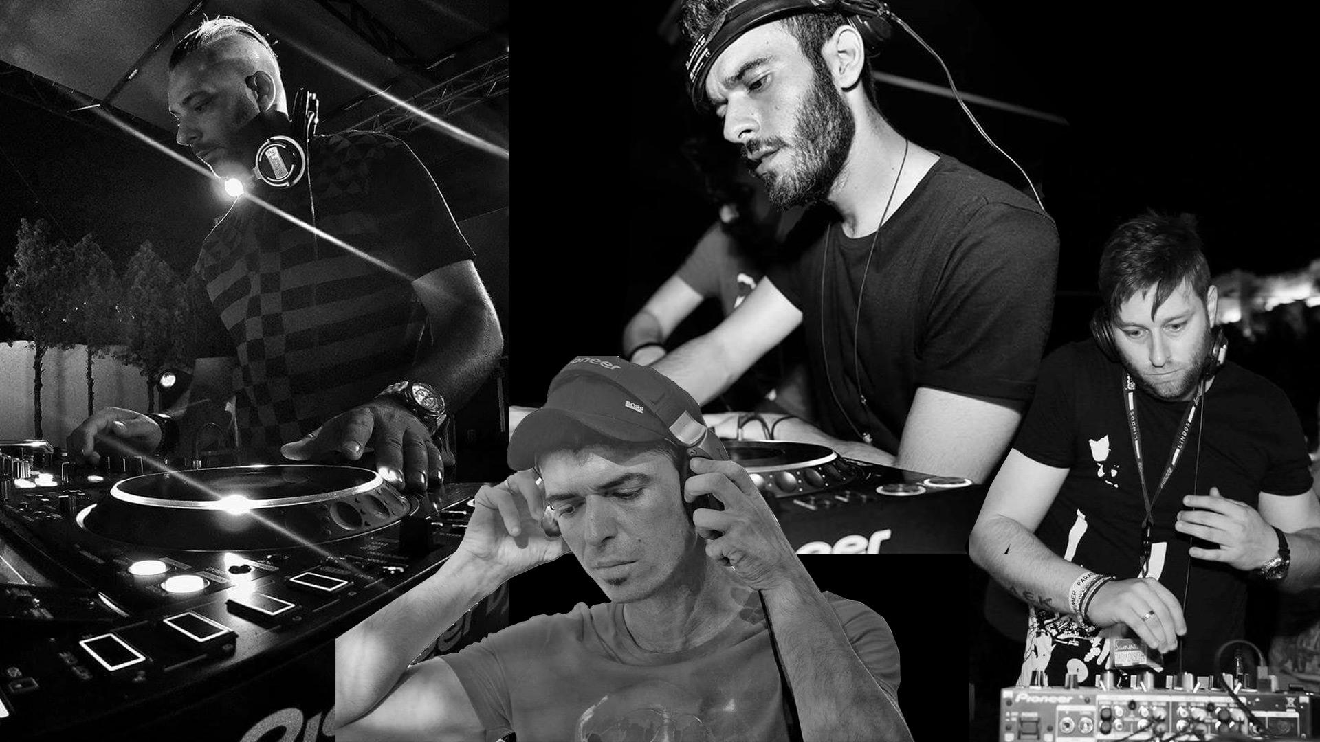 RHO-LINDOS-DJS