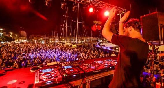 Solomun @ the Old Port Ibiza 2017_2