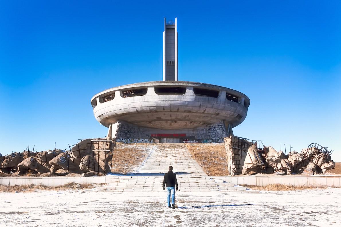 Abandoned-02-Buzludzha-Monument-—-Kran-Bulgaria