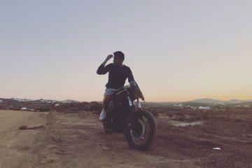 liva k bike