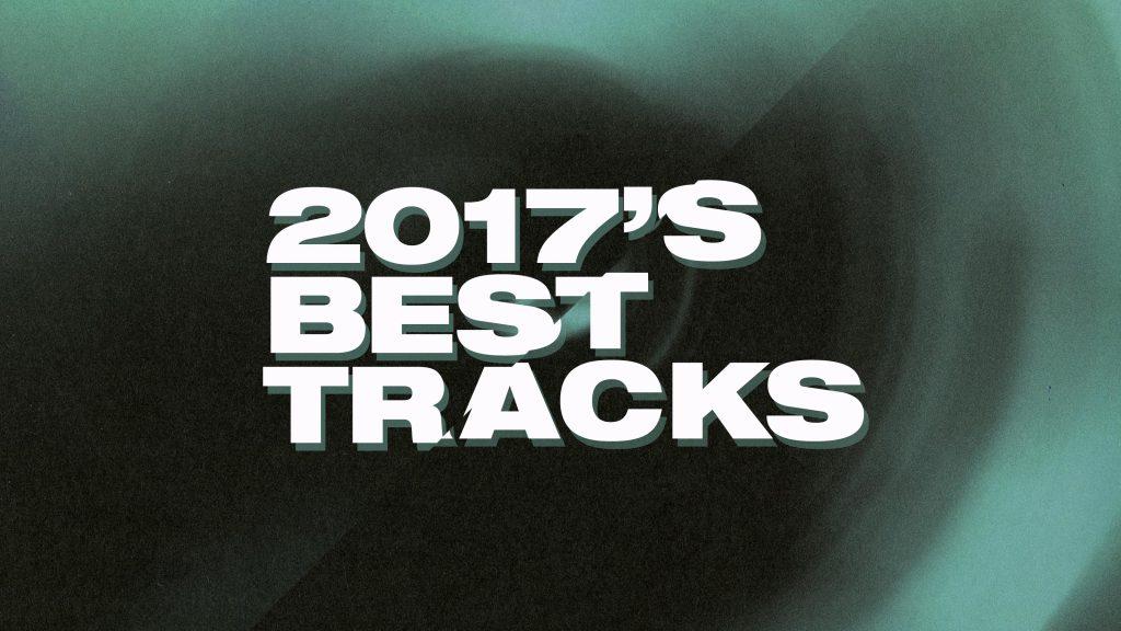 2017-best-tracks