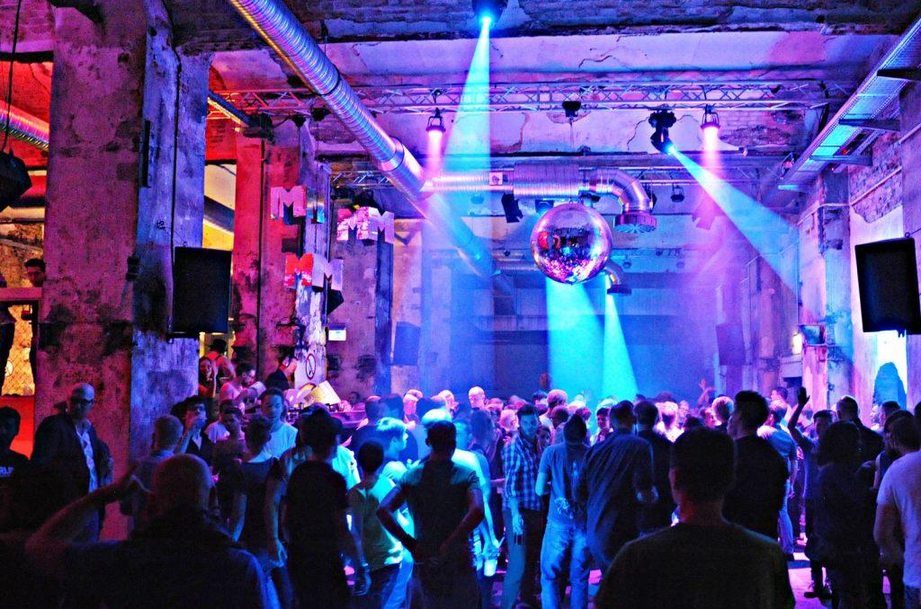 SchwuZ-Gayclub