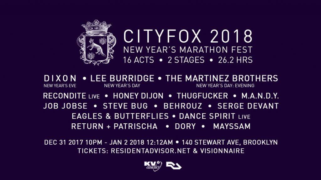 cityfox