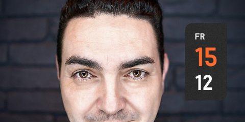 Oliver Giacomotto