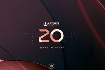 ULTRA 20YRS