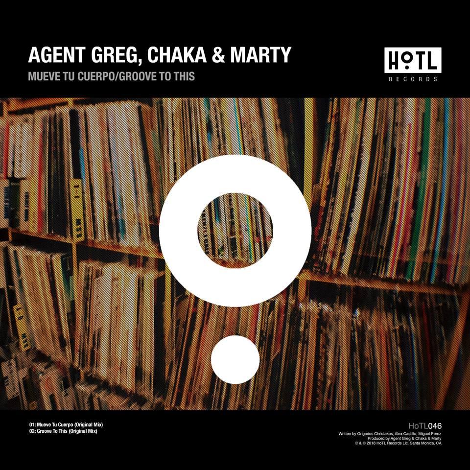 agent greg new