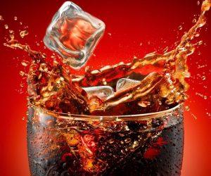 Coke-on-ICe