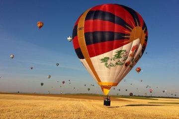 Tibet-hot-air-balloon