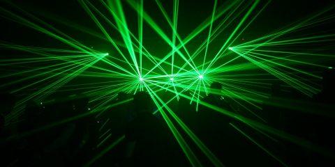 trance lazers