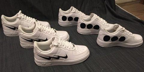 Nike-SHM