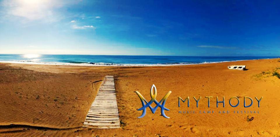 Mythody3