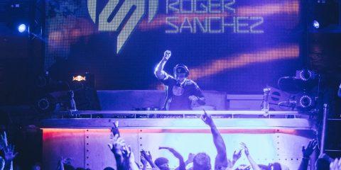 ROGER SANCHEZ @ CAVO