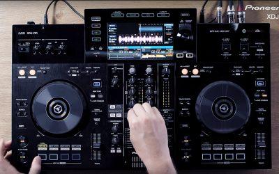 Pioneer-DJ-XDJ-RR