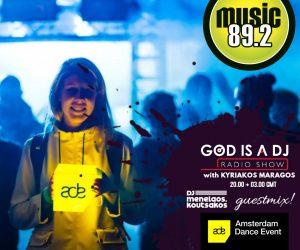 Copy of ADE GODISADJ-MUSIC892