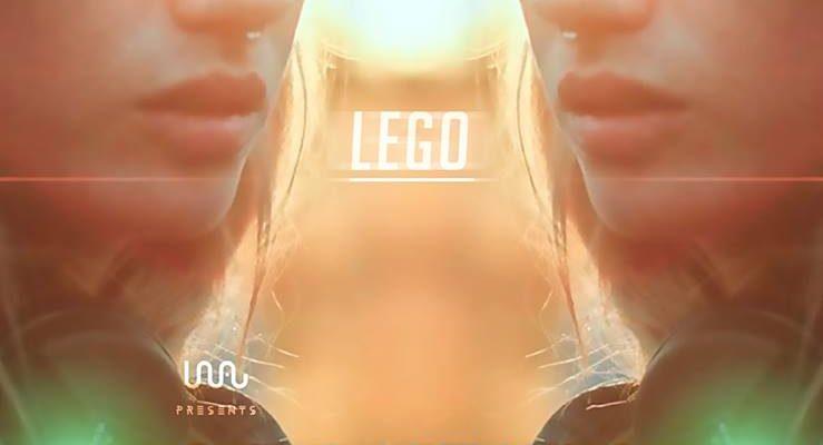 scouting w.lego