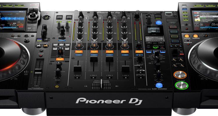 cdj-2000nxs2-djm-900nxs2-set