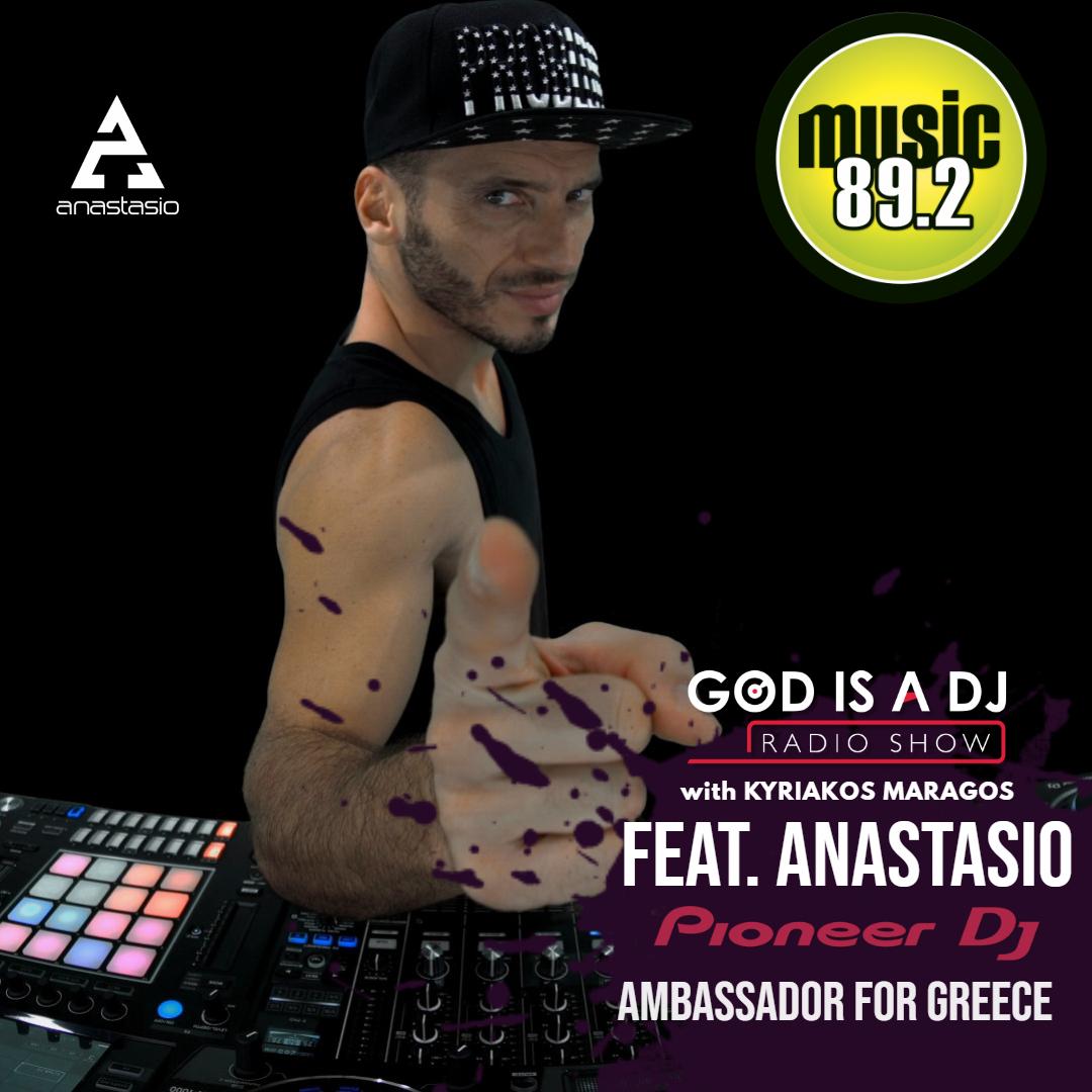 ANASTASIO GODISADJ-MUSIC892