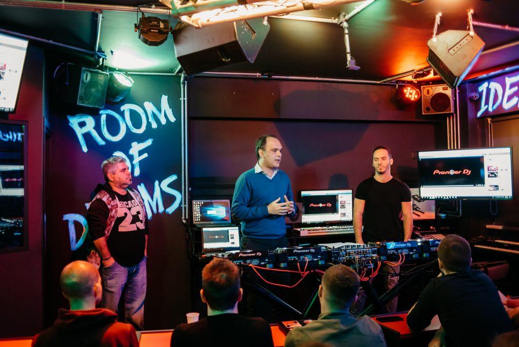 PIONEER DJ SEMINAR D1_28