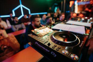 PIONEER DJ SEMINAR D1_11