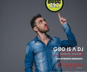 dj gogos2 GOD IS A DJ MUSIC892
