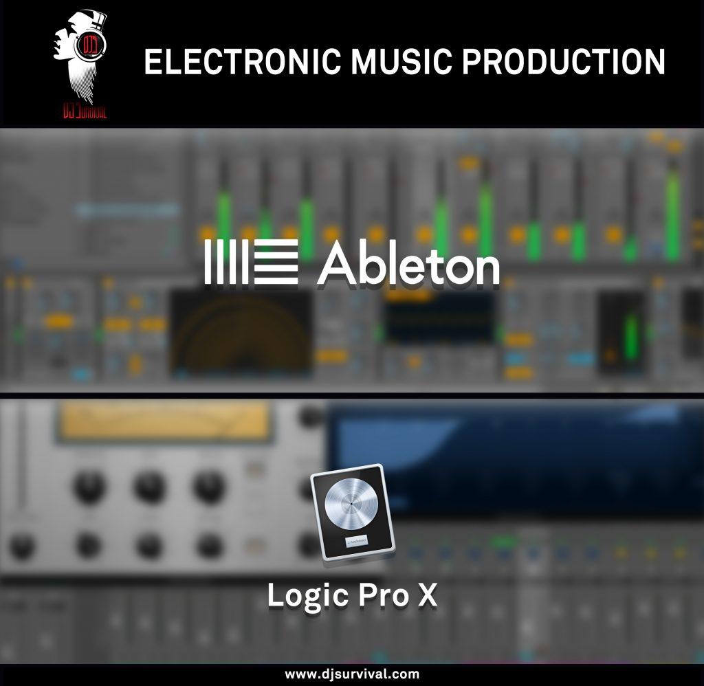 Ableton-Logic promo SQ