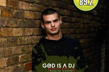 UPHIGH GODISADJ-MUSIC892