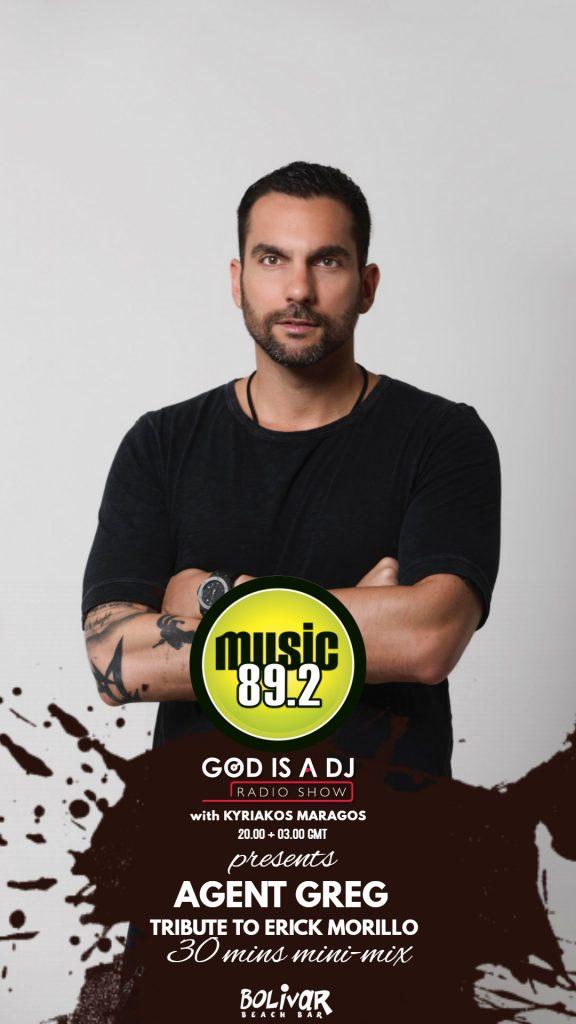 AGENT GREG STORY2 GODISADJ-MUSIC892 -2