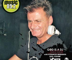 DJ KOSTA JUNE2 GODISADJ-MUSIC892