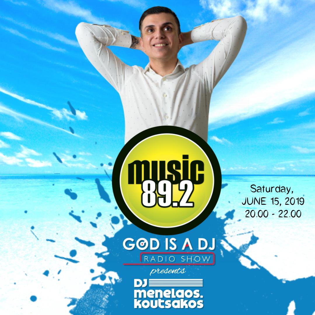 MKDJ GODISADJ-MUSIC892 -2