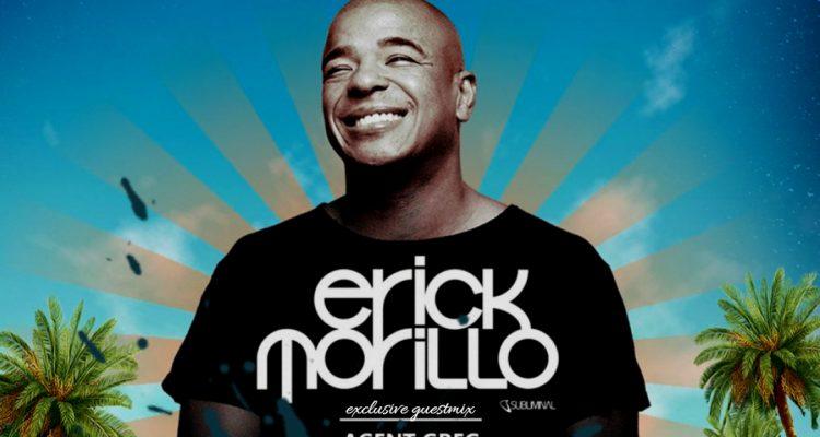 erick morillo GODISADJ-MUSIC892