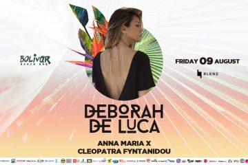 Deborah De Luca Poster