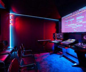 studio DJ survival
