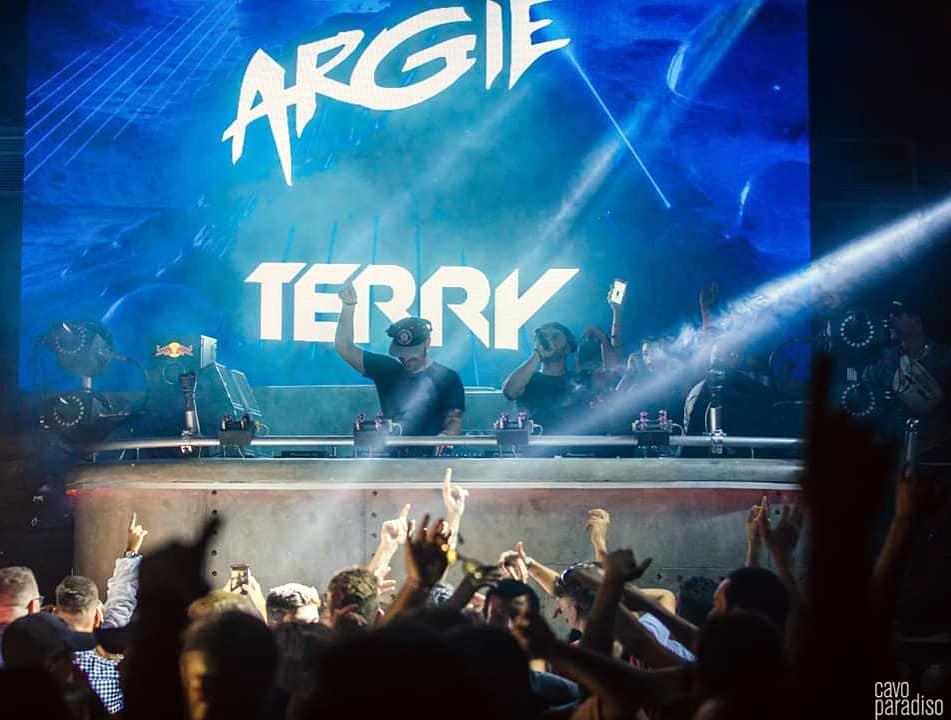 Argie & Terry_