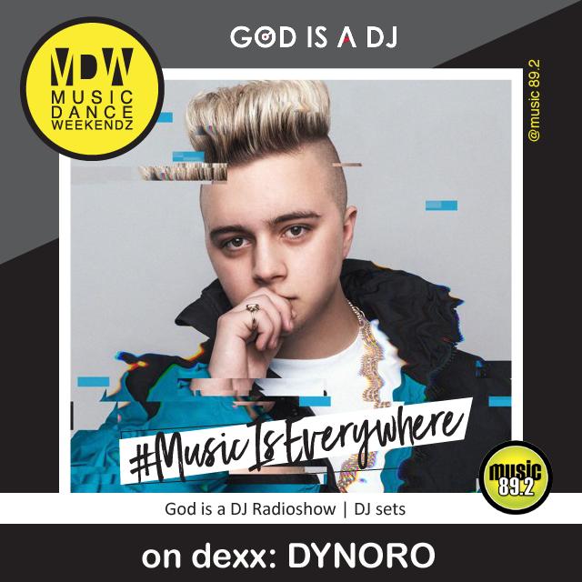 GOD-IS-A-DJ---DYNORO
