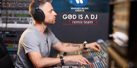 warner god remixteam