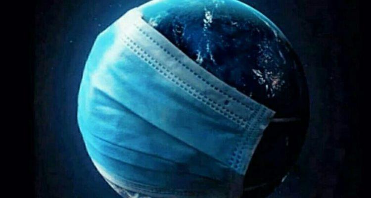 world on virus