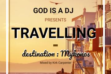 Travelling Destination Mykonos